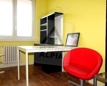 Kancelárske priestory, /9 m2/, Žilina- Centrum