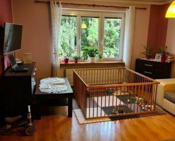 Predáme 2 - izbový byt, tehla, Žilina -  širšie centrum, R2 SK.