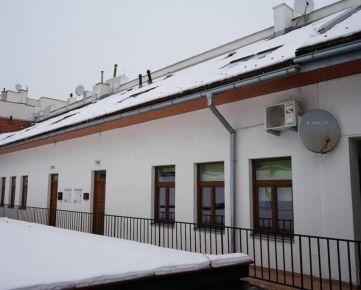 NA PRENÁJOM 3 izb. byt, Košice - STARÉ MESTO, Nám. Osloboditeľov