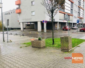 Exkluzívne na prenájom garážové státie na  Majerníkovej ulici, Bratislava-Karlova Ves