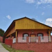 Rodinný dom 105m2, čiastočná rekonštrukcia