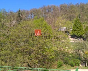 Pozemok Modra na predaj, pozemok v chatárskej oblasti na výstavbu chaty, v tichej lokalite