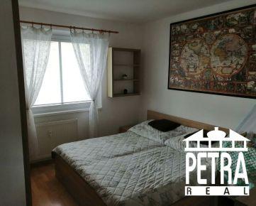 REZERVOVANÉ : 2 izbový slnečný byt po rekonštrukcii  v lokalite Fončorda
