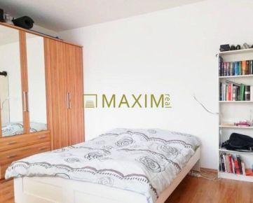 Zrekonštruovaný  - 1- izbový byt na Hálovej ulici