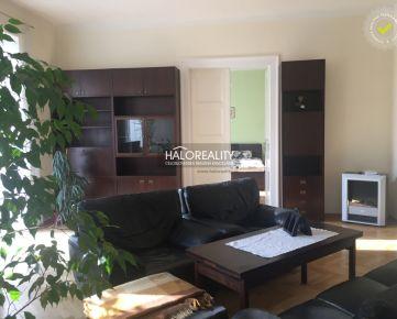 HALO REALITY - Prenájom, trojizbový byt Banská Bystrica, Centrum, Národná