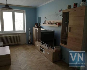 Predaj veľkého 2-izbového bytu na Sídlisku II