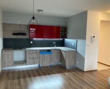 Ponúkam na predaj pekný 2-izbový byt v Novostavbe.