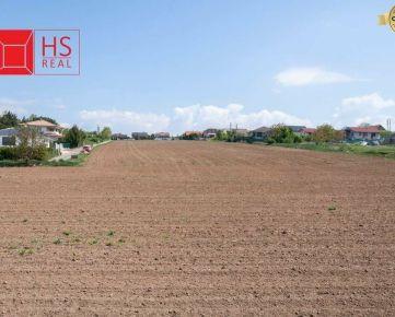 Predaj 85 árového pozemku v Nitre