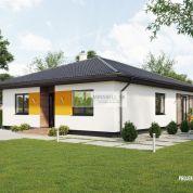 Rodinný dom 104m2, novostavba
