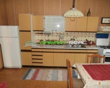 GARANT REAL - prenájom rodinný dom, Fulianka, okr. Prešov
