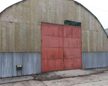Prenájom skladu 200 m2 v širšom centre