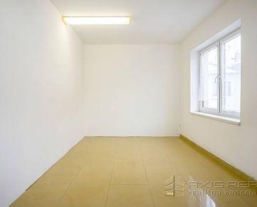 360° VP:: Kancelársky priestor 17 m2, Stará Ľubovňa
