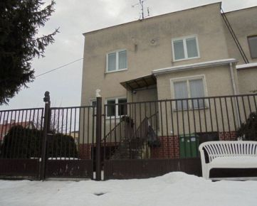 Rodinný dom na predaj s krásnym výhľadom na hory