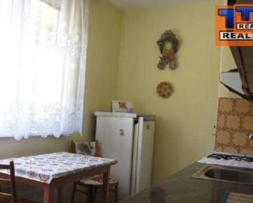 Predaj byt 1+1 (33m2) s balkónom, širšie centrum mesta Žiliny. CENA: 69 980,00 EUR