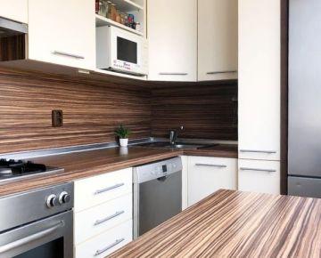 Slnečný 2 izb byt vhodný ako štartovací byt