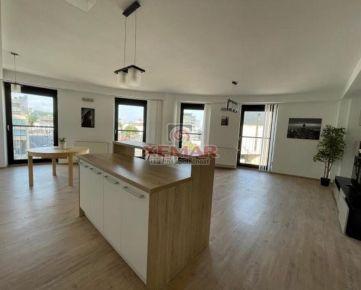 3-izb. novostavba v historickom centre BA - Suché mýto (Staré Mesto)