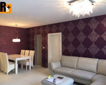 4 izbový byt Trnava Veterná na predaj - s terasou