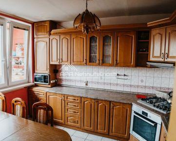 Na prenájom 4 izb. byt na Humenskej ul. v Košiciach