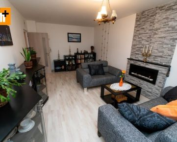 Žilina Vlčince 84m2 3 izbový byt na predaj - exkluzívne v Rh+