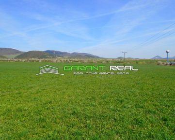 GARANT REAL - predaj investičný pozemok 6304 m2, Sabinov