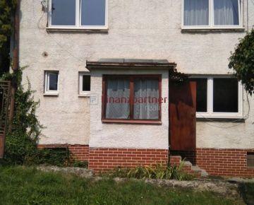 NA PREDAJ rodinný dom v Kochanovciach pri Humennom (034-12-ĽUO)