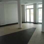 Kancelárie, administratívne priestory 216m2, kompletná rekonštrukcia