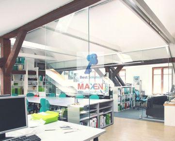 Predaj: *MAXEN*,  Polyfunkčný objekt, 240 m2, Staré mesto, Bratislava I