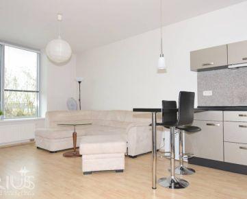BAJKALSKÁ, 1-i byt, 40 m2 – novostavba, PANORAMATICKÝ VÝHĽAD na mesto