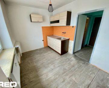 1 - izbový byt Žilina - širšie centrum