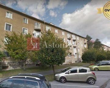 TEHLOVÝ 2izbový byt, 63m2, Banská Bystrica  centrum - Fortnička