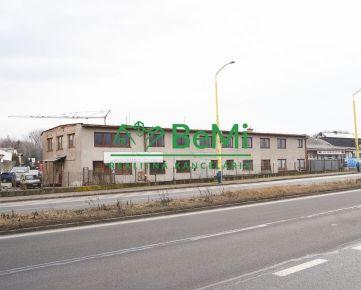 Administratívna budova Delňa Prešov, 023-28-SHU
