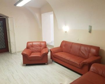 Pekný kancelársky priestor v centre B.Bystrici.
