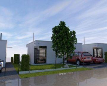 Moderná novostavba s parkovacím miestom - Dulová Ves - Čergov