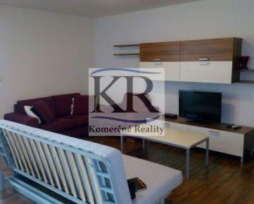 Na prenájom 2 izbové byty v novostavbe, v centre Nitry s výhľadom