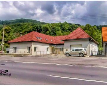 POLYFUNKČNÝ OBJEKT, Banská Bystrica, NOVÝ SVET, podnikateľ ský zámer, DOHODA