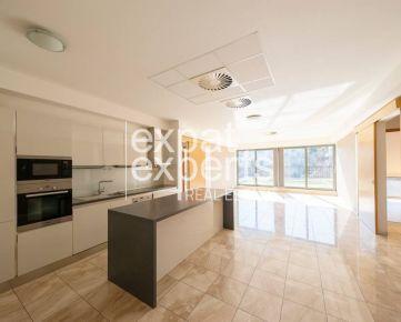 Luxusný 4 - izbový, nadštandardný byt - Palisády