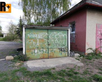 Žilina Závodie na prenájom garáž jednotlivá -