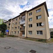 2-izb. byt 48m2, čiastočná rekonštrukcia
