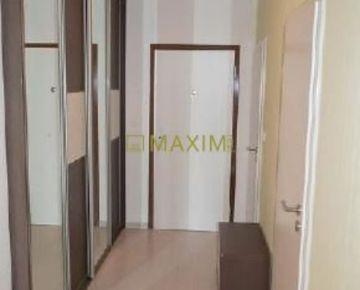 TOP NOVOSTAVBA 2- izbový byt s klimatizáciou a balkónom na Martinčekovej ulici