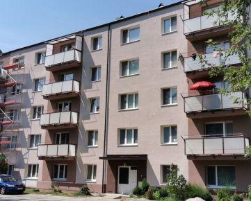 Opakovaná dražba trojizbového bytu v Prievidzi