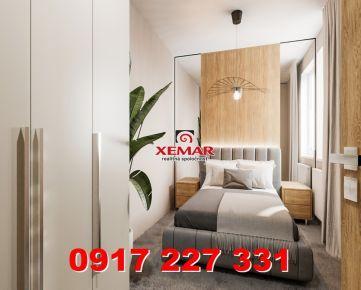 Exkluzívne ponúkame na predaj nové 1 izb. byty v novostavbe Arbora vo Zvolene, časť Podborová