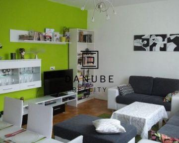 Prenájom 3izbový byt Bradáčova, Bratislava.