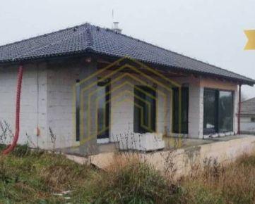 RK FOITT ponúka na predaj rodinný dom v obci Dolné Lovčice