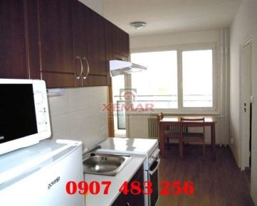Na prenájom 1i byt BB-Radvaň od 1.11.2021