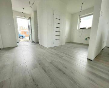 Dokončený 4 izb. RD v ŠTANDARDE do 2 týždňov, v tichej lokalite - Oľdza