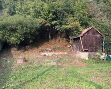 7á stavebný pozemok v Košiciach