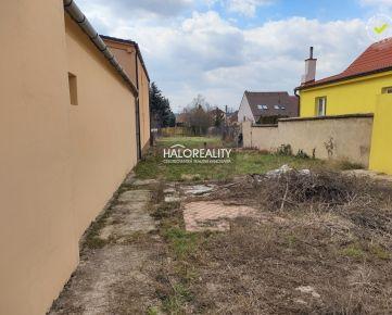 HALO REALITY - Predaj, pozemok pre rodinný dom 647 m2 Trnava, Modranka