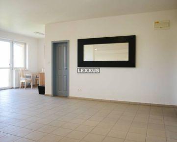 LEXXUS-PREDAJ, samostatný kancelársky priestor, balkón, garáž, BA V
