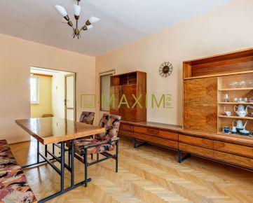 3 - izbový byt - Muškátová ulica (+možnosť kúpiť garáž)