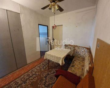 REZERVOVANÝ PREDAJ - 3 izbový byt v centre mesta Trnava / Hospodárska ulica